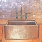 Copper Backsplash Kitchen Ideas