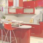 Small Red Kitchen Ideas