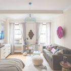 One Bedroom Living Room Ideas