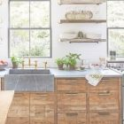 Country Kitchens Ideas Photos