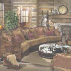 Western Living Room Decorating Ideas