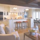 Open Kitchen To Living Room Ideas