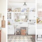 Antique Kitchen Decorating Ideas