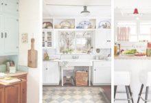 Vintage Kitchen Decorating Ideas