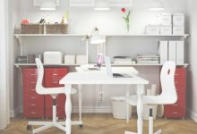 Ikea Fitted Office Furniture