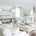 Beach Inspired Living Room Decorating Ideas