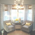 Living Room Ideas With Bay Window