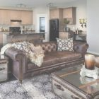 Living Room Ideas Brown Leather Couch