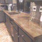 Concrete Kitchen Countertop Ideas