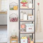 Food Storage Ideas For Small Kitchen