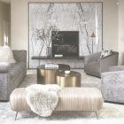 Gold Living Room Decorating Ideas