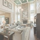Living Room High Ceiling Ideas