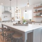 Kitchen Ideas With Islands