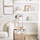 Ideas For Shelving In Living Room