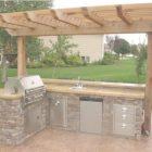 Outdoor Kitchen Pictures Design Ideas