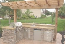 Outdoor Kitchen Ideas Pictures