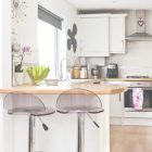 Ideas For Breakfast Bars For Small Kitchens
