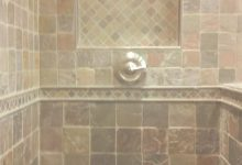 Travertine Bathroom Tile Ideas
