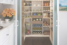 Kitchen Walk In Pantry Ideas