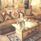 Western Living Room Ideas