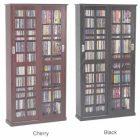 Movie Storage Cabinet