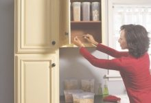 Repair Kitchen Cabinets