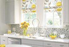 Kitchen Window Covering Ideas