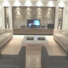 Rock Wall Living Room Ideas