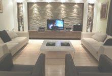 Rock Wall Living Room Ideas