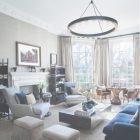 Navy Blue And Cream Living Room Ideas