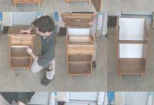 Repurposing Ikea Furniture