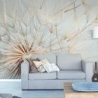 Living Room Wall Covering Ideas