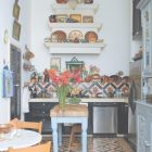 Boho Kitchen Ideas