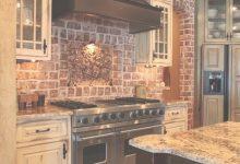 Brick In Kitchen Ideas