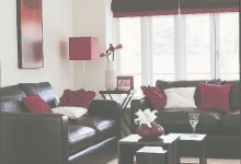Chocolate Living Room Ideas