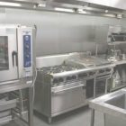 Commercial Kitchen Ideas