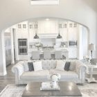 White And Grey Living Room Ideas