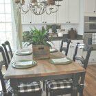Kitchen Table Decoration Ideas