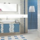 Light Blue And White Bathroom Ideas