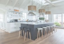 Kitchen Cathedral Ceiling Ideas