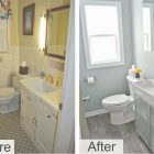 Do It Yourself Bathroom Remodeling Ideas