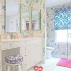Girl Bathroom Decorating Ideas