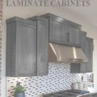Can I Stain Laminate Cabinets