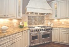 Kitchen Cabinets And Backsplash Ideas