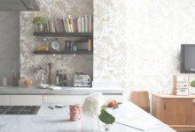 Wallpaper Kitchen Ideas