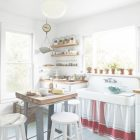 Cheap Country Kitchen Ideas