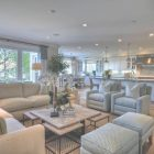Decorating Ideas For Large Open Living Room
