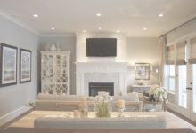 Recessed Lighting Ideas For Living Room