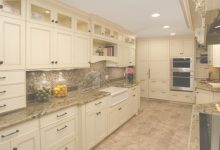 Cream Kitchen Backsplash Ideas