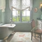 Ideas For Bathroom Window Curtains